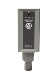 Picture of ALLEN BRADLEY PRESSURE SWITCH | C7A