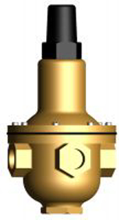 Picture of CLAVAL | CRD PILOT VALVE  | 3/8"