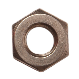 Picture of HEX NUT | CRL 1/4-28 | JAM