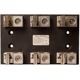 Picture of BLOCK,FUSE,200A,600V,3 POLE,AJ