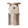 Picture of SURE-FLO FOOT VALVE | COMPANION FLANGE | 4 IN | VERTICAL | SFVV4-CF