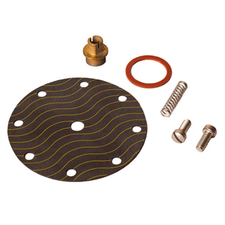 Picture of CLAVAL | CRD REPAIR KIT | 9170002B