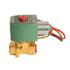Picture of ASCO SOLENOID VALVE | 3/8'' | 2 WAY | NORMALLY CLOSED | 8263H002