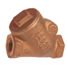 Picture of NIBCO CHECK VALVE | BRASS | 1/4"