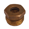 Picture of X105L LIMIT SWITCH | CLAVAL | 63398C | BUSHING ONLY, SEE 18-009-010 FOR O -RINGS