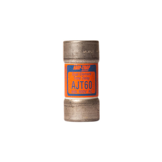 Picture of FUSE | TIME DELAY | J CLASS | 60 AMP | 600 VOLT