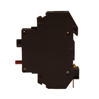 Picture of PHOENIX CONTACT CIRCUIT BREAKER | 6 AMP | SINGLE POLE | TMC42-01
