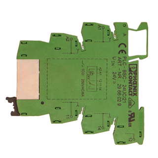 Picture of PHOENIX CONTACT RELAY | 24VAC | 2966184