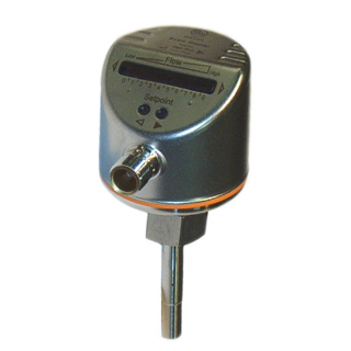 Picture of IFM EFECTOR FLOW SWITCH | SI5010