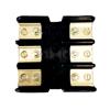 Picture of BUSSMAN FUSE BLOCK | CLASS T | 100 AMP | 3 POLE | T601003C