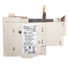 Picture of ALLEN BRADLEY OVERLOAD RELAY | AUTO OR MANUAL RESET | 9-45 AMPS | 193-EEFD