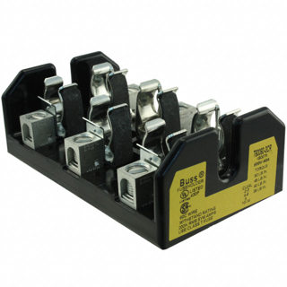 Picture of BLOCK FUSE CLASS T 60A 3P T600
