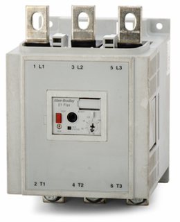 Picture of ALLEN BRADLEY OVERLOAD RELAY | AUTO OR MANUAL RESET | 30-150 AMPS | 193-EEHF