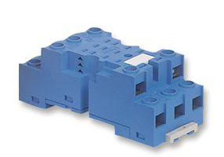 Picture of FINDER MINI BASE SOCKET | 11 PIN | 300 VOLTS | 94.73