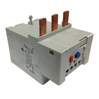 Picture of ALLEN BRADLEY OVERLOAD RELAY | AUTO OR MANUAL RESET | 18-90 AMPS | 193-EEGE