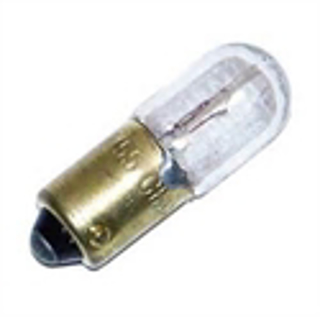 Picture of GE MINIATURE LIGHT BULB | 86, SOLD IN BOX OF 10