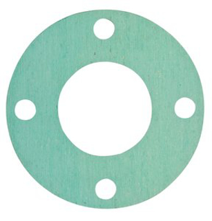 "Picture of GASKET | FLANGE | 2.5"" X 1/16"""