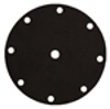 "Picture of CLAVAL | HYTROL VALVE DIAPHRAGM | 10"" | V5576D"