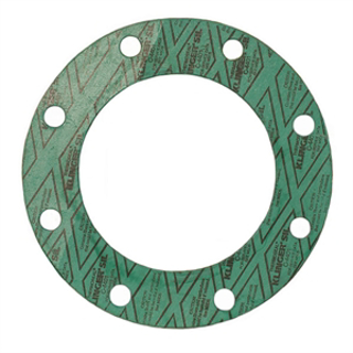 "Picture of GASKET | FLANGE | 6"" X 1/8"""