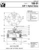 Picture of HYTROL 100-01-1080J BRASS 3/4