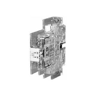 Picture of ALLEN BRADLEY AUXILIARY CONTACT | 1 N.O | 1 N.C | 195GA11