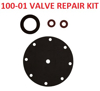 Picture of CLAVAL | 100-01 VALVE REPAIR KIT | 150# | 3"
