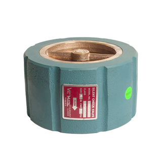 """Picture of VALMATIC SILENT CHECK VALVE 