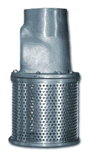 Picture of SURE-FLO FOOT VALVE | FEMALE THREADED | 4"