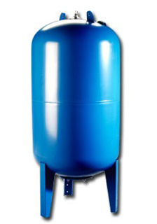Picture of WESSELS HYDRO PNEUMATIC PRESSURE TANK | 26 GALLONS | FX100V