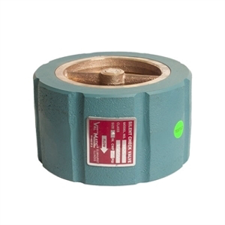 Picture of VALMATIC SILENT CHECK VALVE | WAFER | 2"