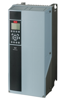Picture of DANFOSS VFD | VLT AQUA DRIVE FC 202 | 100HP | 380V - 480V | 131B9066