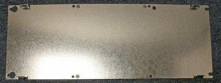 Picture of DANFOSS BACKPLATE MOUNT | 130B3397