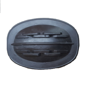 """Picture of OOVAL FLUSH VALVE DIAPHRAGM 